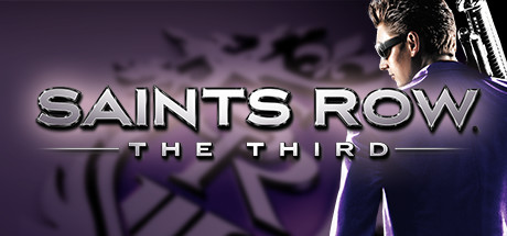 Saints Row: The Third header image