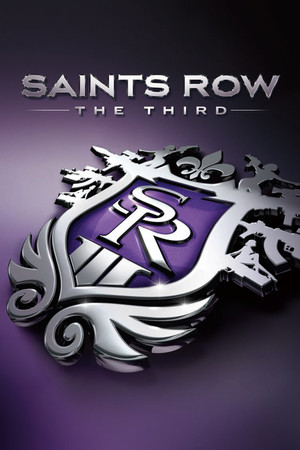 Saints Row: The Third poster image on Steam Backlog