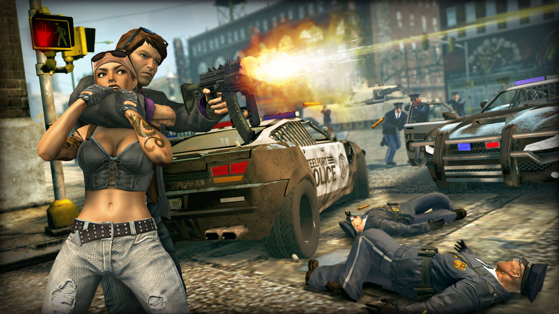 моды для saints row 4 убрать цензуру