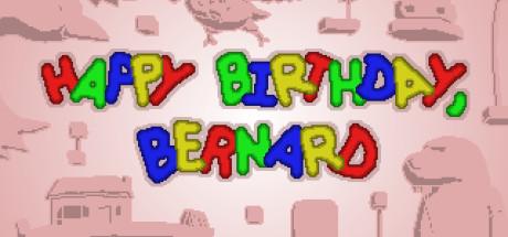 Happy Birthday, Bernard