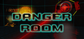 Danger Room cover art
