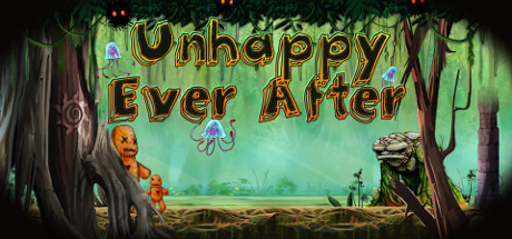 Teaser image for Unhappy Ever After