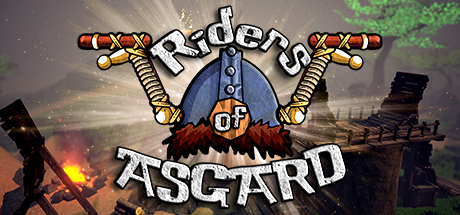 Teaser image for Riders of Asgard