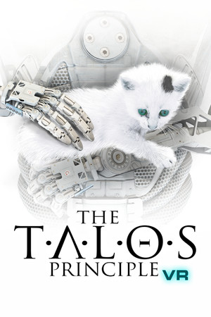 The Talos Principle VR poster image on Steam Backlog