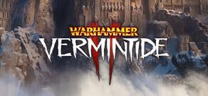 Warhammer: Vermintide 2 cover art