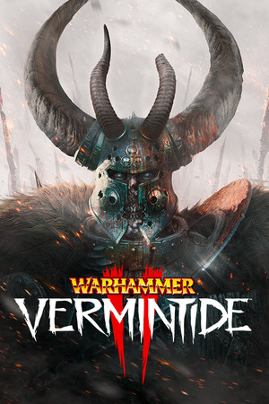 Warhammer: Vermintide 2 poster image on Steam Backlog