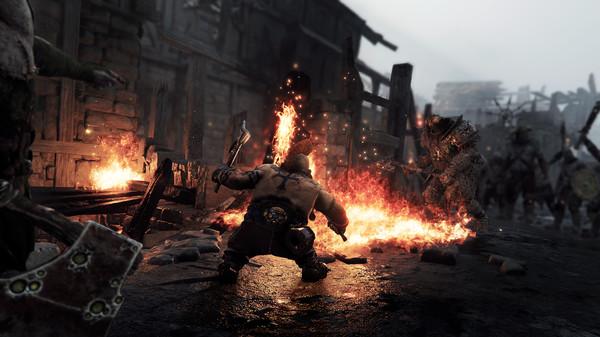 Warhammer: Vermintide 2 screenshots
