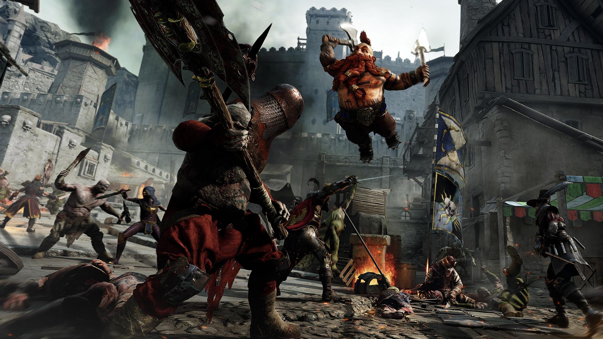 Warhammer: Vermintide 2 บน Steam
