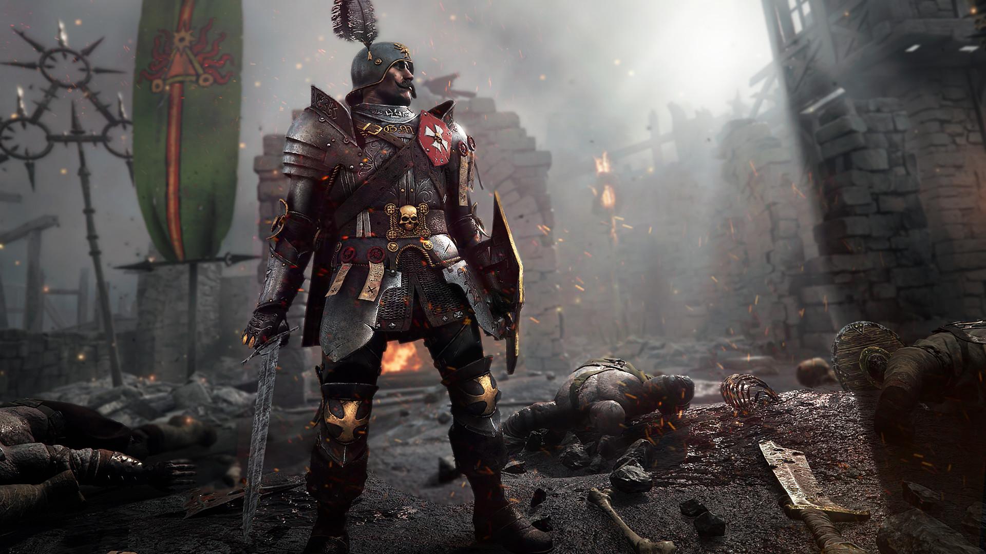 Warhammer Vermintide 2 On Steam Hacks And Mods Computer Case 40k