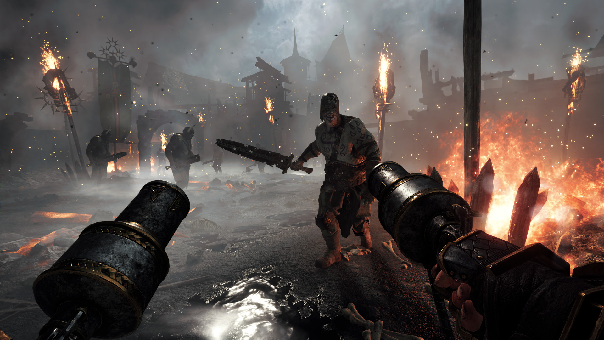 save 60 on warhammer vermintide 2 on steam