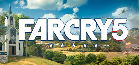 Far Cry 5 XBOXONE-1AB295E2WW