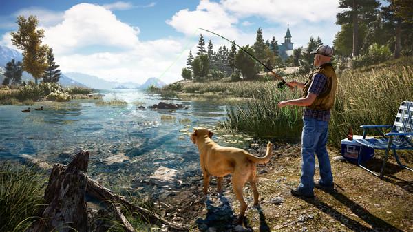 Far Cry 5 Free Steam Key 8