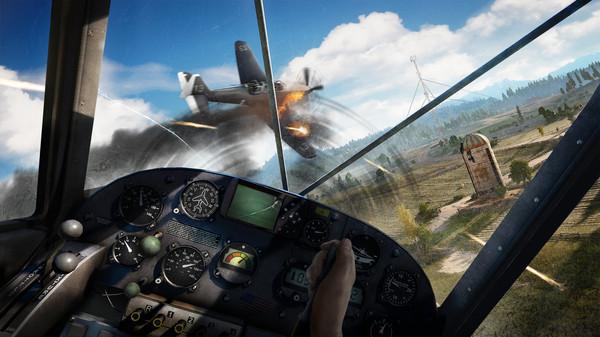Far Cry 5 Free Steam Key 1