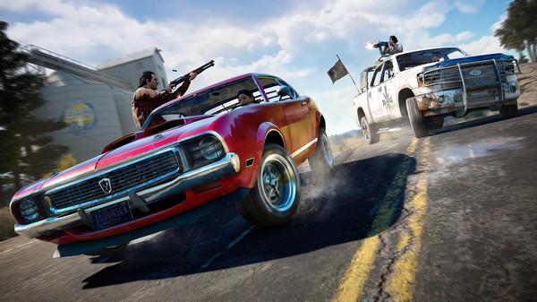 Far Cry 5 Free Steam Key 2