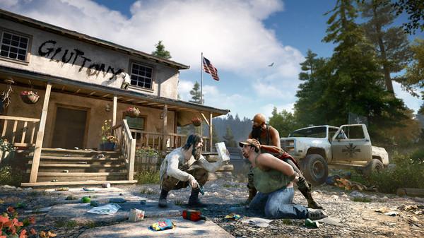 Far Cry 5 Free Steam Key 5