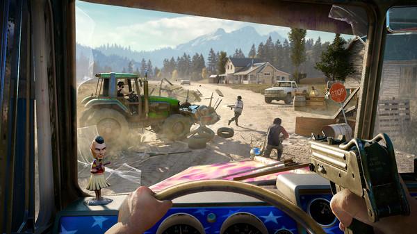 Far Cry 5 Free Steam Key 6
