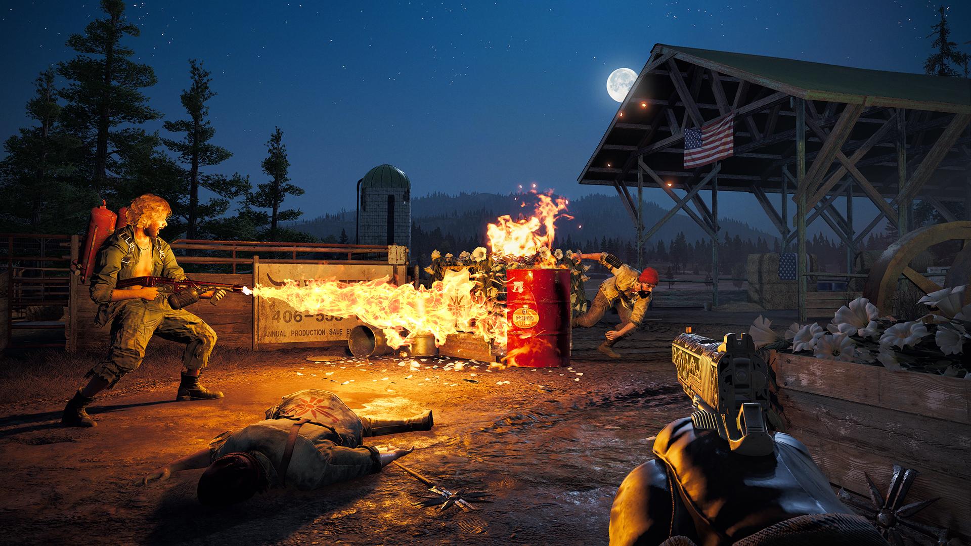 Far Cry 5 Screenshot 1
