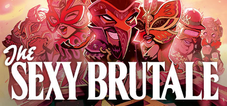 Teaser image for The Sexy Brutale