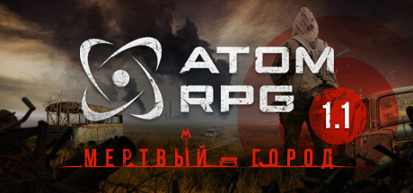 ATOM RPG: Post-apocalyptic