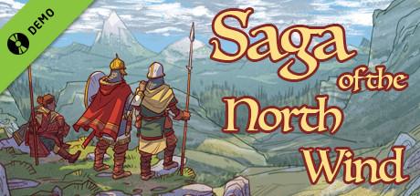 Saga of the North Wind Demo
