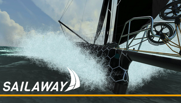 Sailaway - The Sailing Simulator on Steam