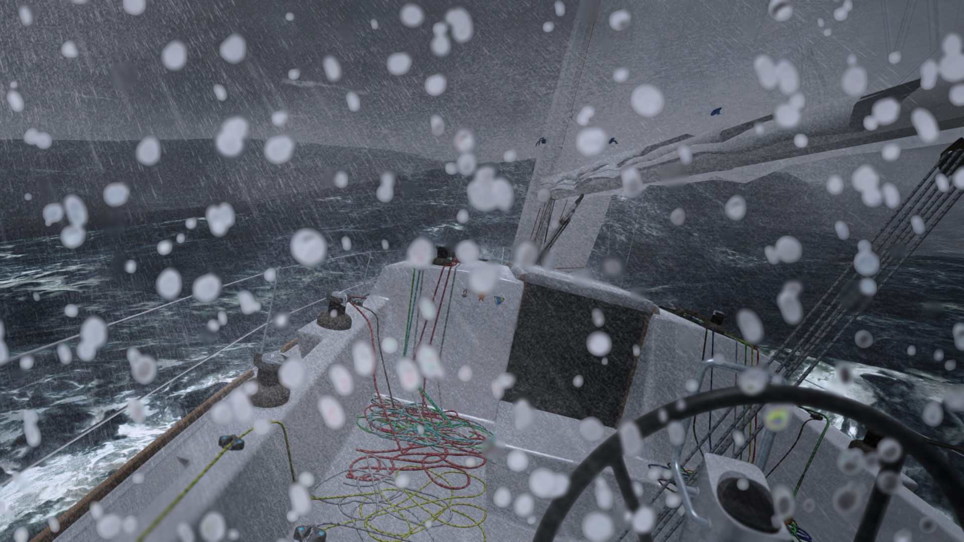 Sailing Simulator - Sailing Anarchy - Sailing Anarchy Forums