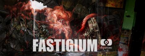 Fastigium - 高峰期 VR