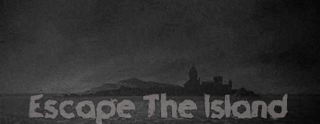 Escape The Island
