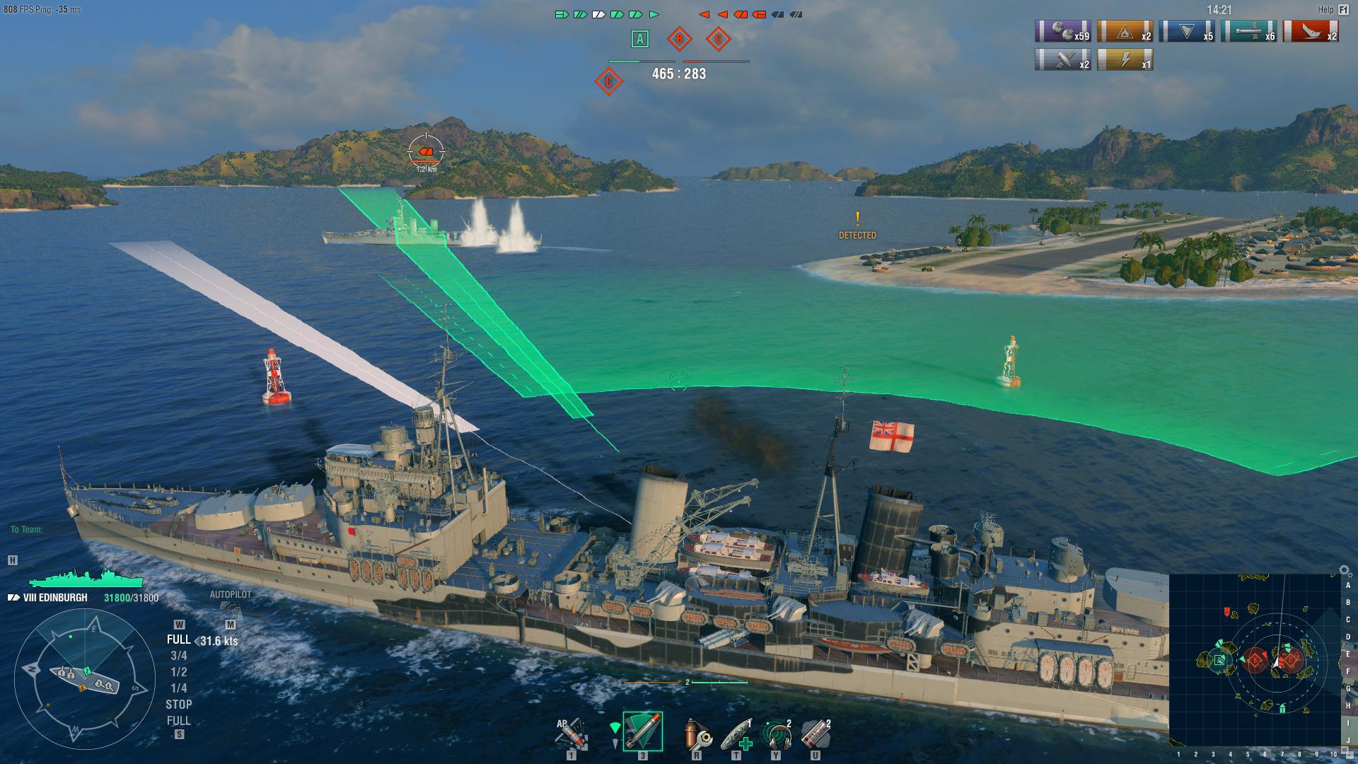 verden av stridsvogner Blitz matchmaking