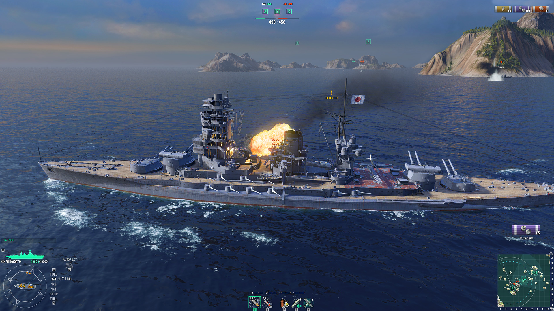 world of warships download issues