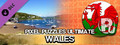 Jigsaw Puzzle Pack - Pixel Puzzles Ultimate: Wales Screenshot Gameplay