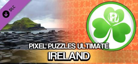 Pixel Puzzles Ultimate - Puzzle Pack: Ireland
