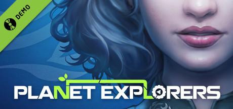 Planet Explorers Demo