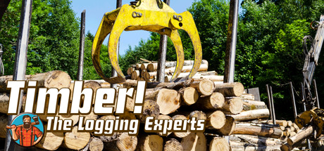 Timber! The Logging Experts Steam Game