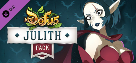 DOFUS - Julith Pack