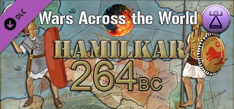 Wars Across the World: Hamilkar 264