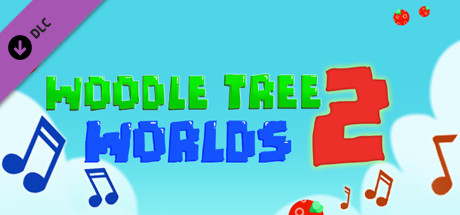 Woodle Tree 2: Worlds - Soundtrack