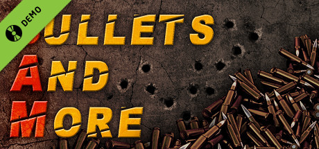 Bullets And More VR - BAM VR Demo