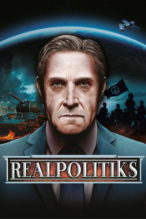 Realpolitiks poster image on Steam Backlog