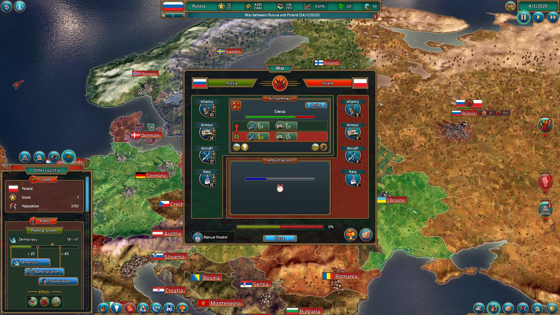 Realpolitiks v1.6.3 torrent download