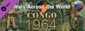 Wars Across the World: Congo 1964