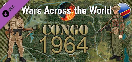Wars Across the World: Congo 1964