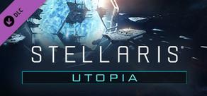 Stellaris: Utopia cover art