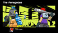 Lethal League Blaze picture3