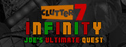 Clutter Infinity: Joe's Ultimate Quest