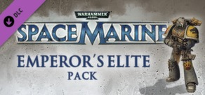 Warhammer 40,000: Space Marine - Emperor's Elite Pack cover art