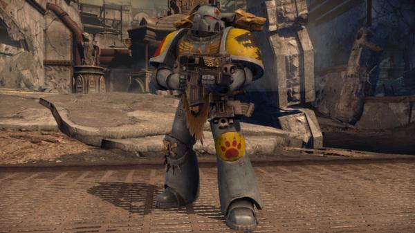 Warhammer 40,000: Space Marine - Emperor's Elite Pack (DLC)