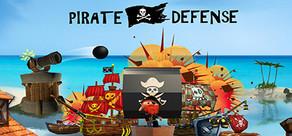 Pirate Defense cover art