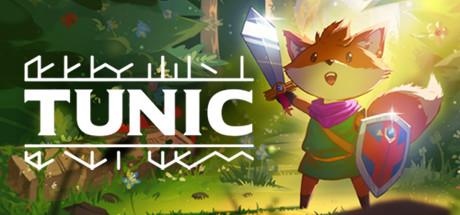 TUNIC cover art