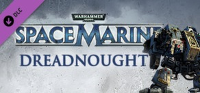 Warhammer 40,000: Space Marine - Dreadnought Assault cover art
